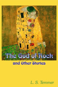 Two new sets of short stories, The God of Rock and The Burial